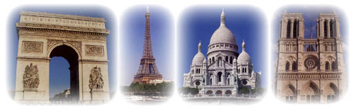 WebFrance International Paris France airports airlines
